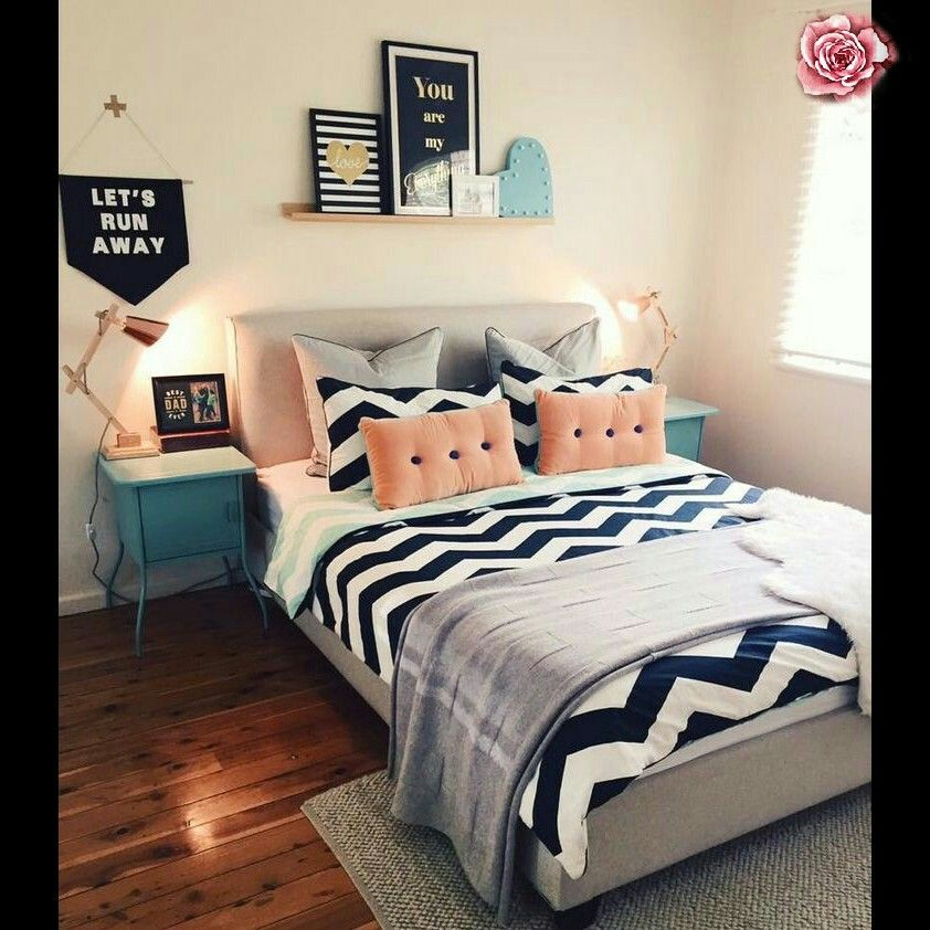 Bed room Pin by Kassidy Hawk on