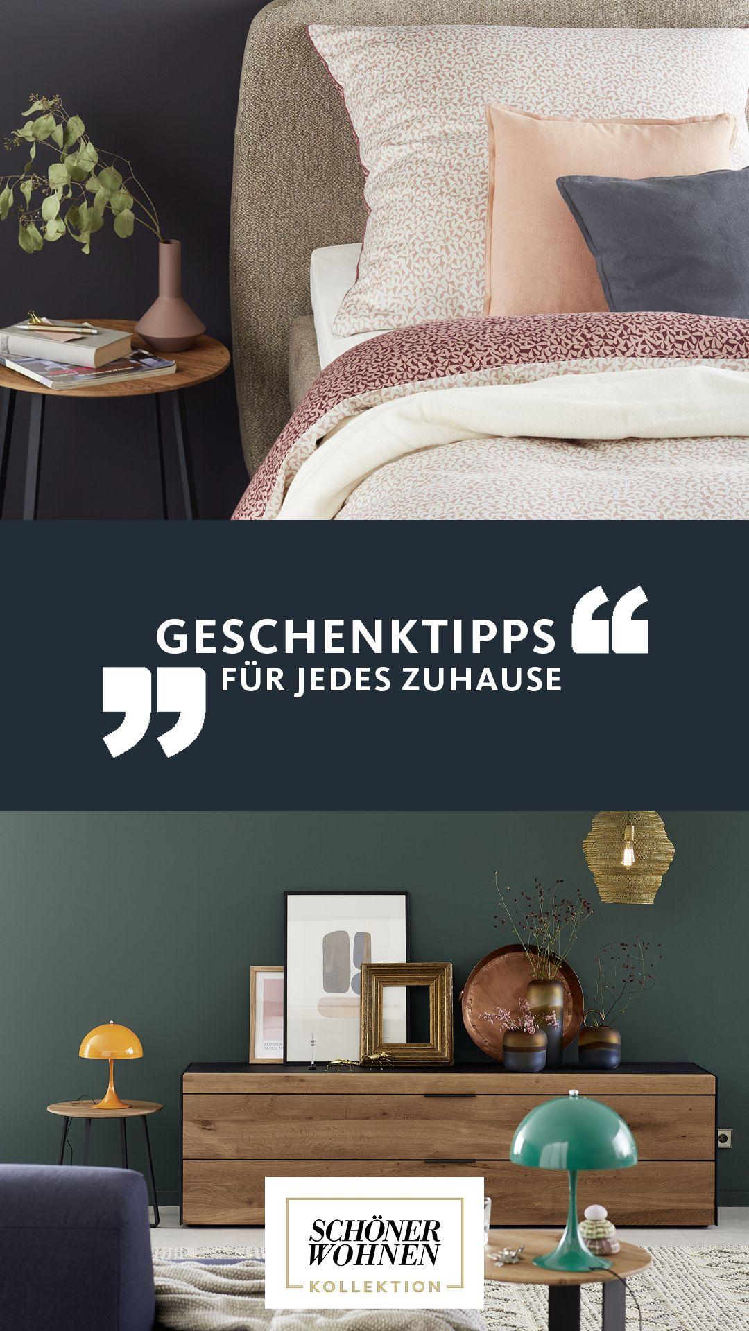 Schoner Wohnen Kollektion Geschenkideen Wohnen Haus Deko Schoner Wohnen