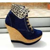 719f08c7a52 Zapatos Jump Damas Botines - Mujer en Zapatos - MercadoLibre Venezuela