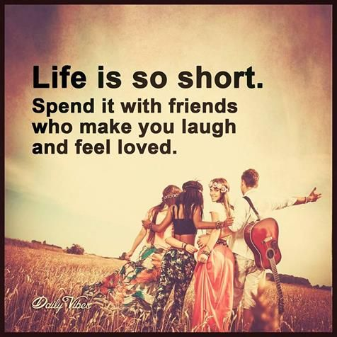 Life Is Short Meaningful Quotes Life Is Short Inspirational Quotes
