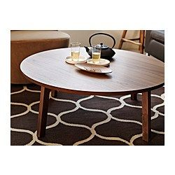 furniture and home furnishings tables round coffee table ikea rh pinterest com