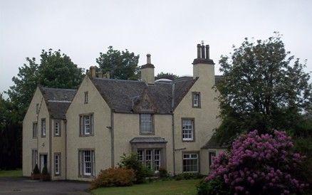 Rossie Ochil Estate