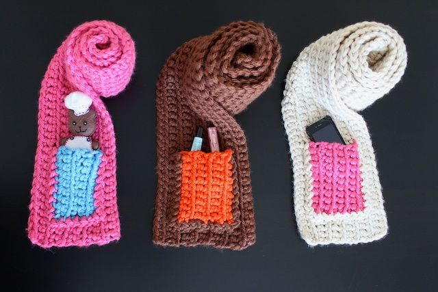 Crocheting: Stay-Warm Ideas for Your Family This Winter - Mom it ...