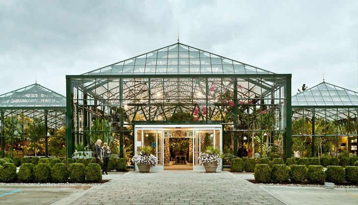 Image Result For Unique Greenhouses