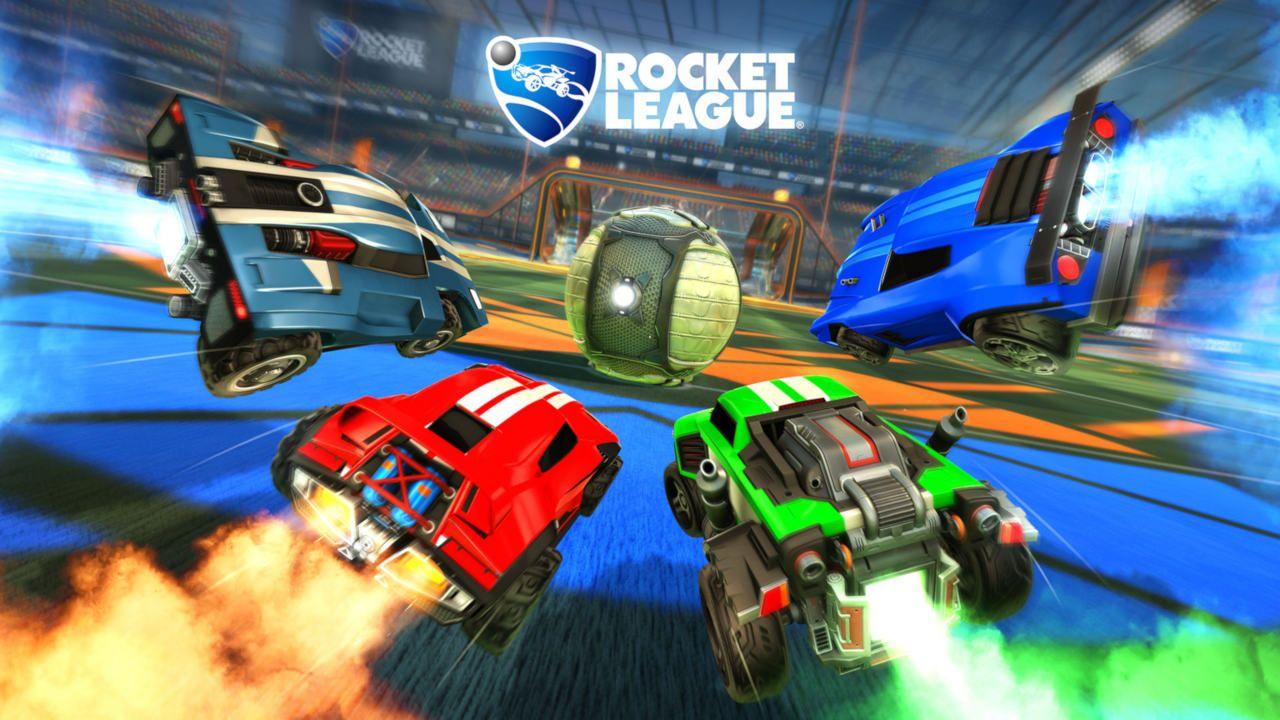 Full CrossPlatform Play Now Live in Rocket League in 2020