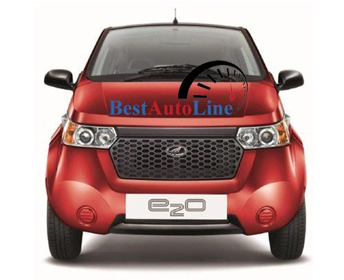 Mahindra E2o All Electric Cars Electric Cars Electric Cars In