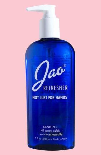 Jao Hand Refresher Best Hand Sanitizer Hands Hydrating Lip Balm