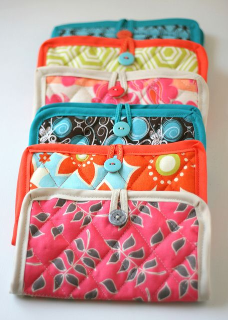 Emergency Wallets Sewing Gifts Sewing Kit Pouch Trendy Sewing
