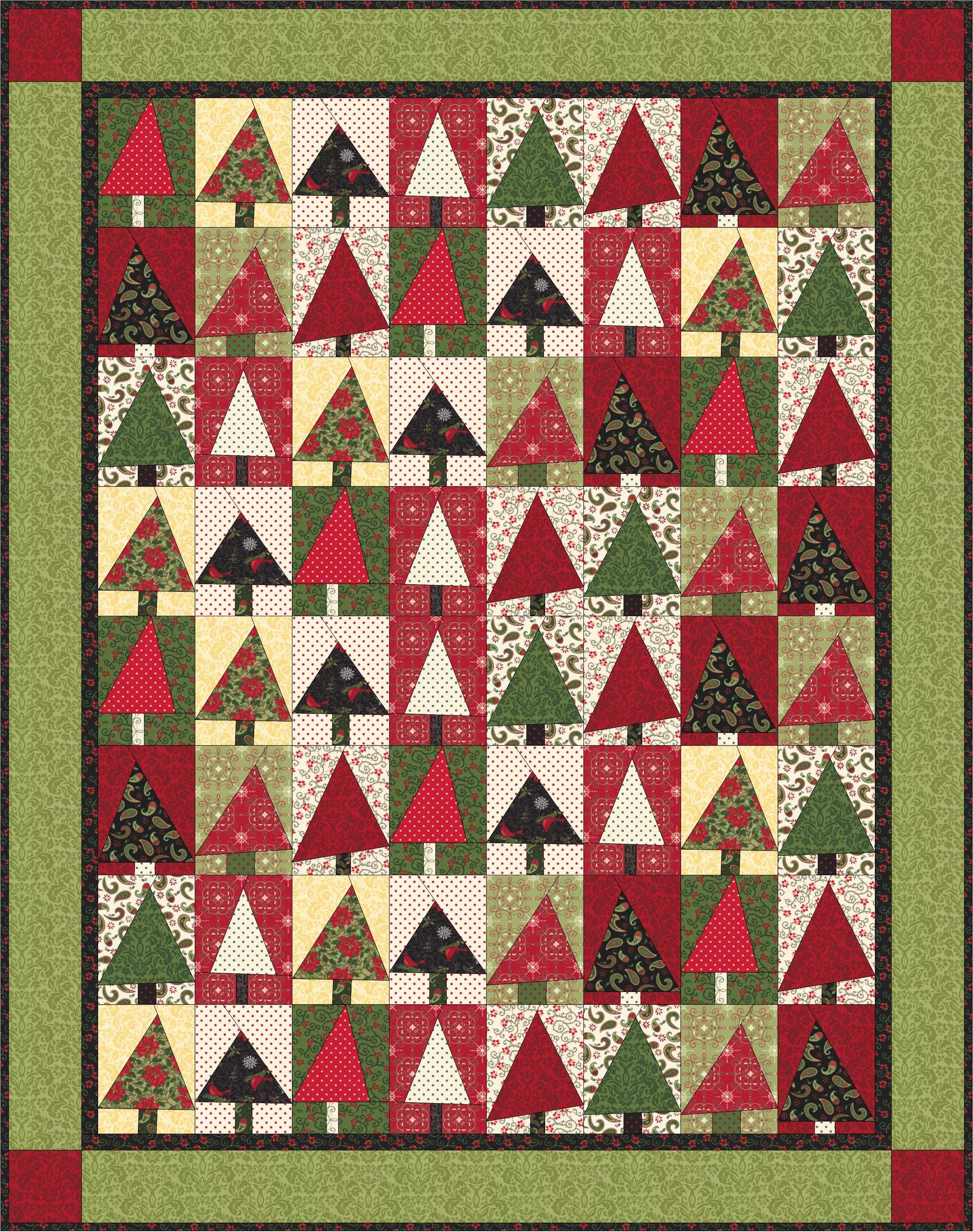 of pin pinterest christmas blocks quilt my up close quilts