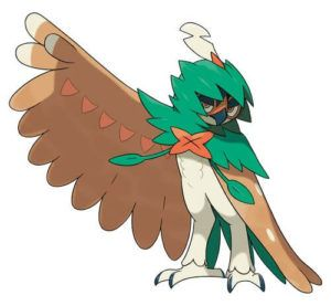 Which Pokemon Sun And Moon Starters And Evolutions Is The Best