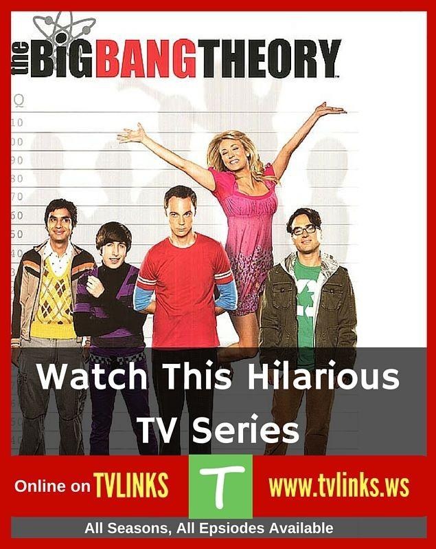 big bang theory episodes online free tv links
