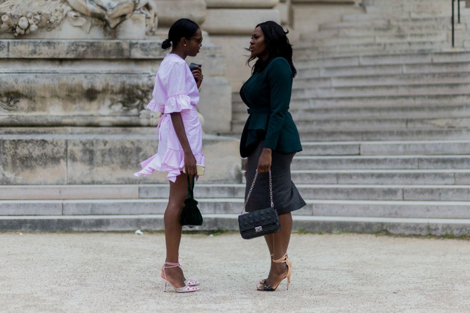 Paris Couture Haftası 2016 Sokak Stilleri