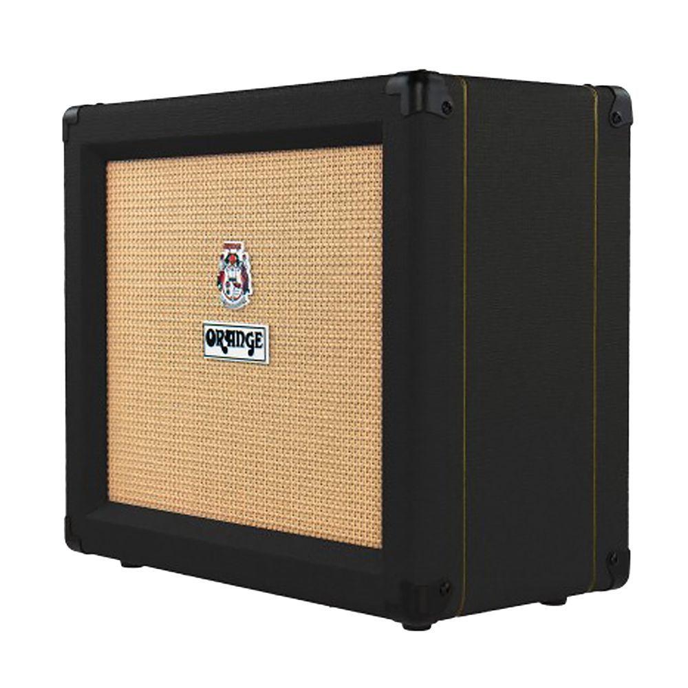 Orange CRUSH35RT Guitar Combo Amp - Black