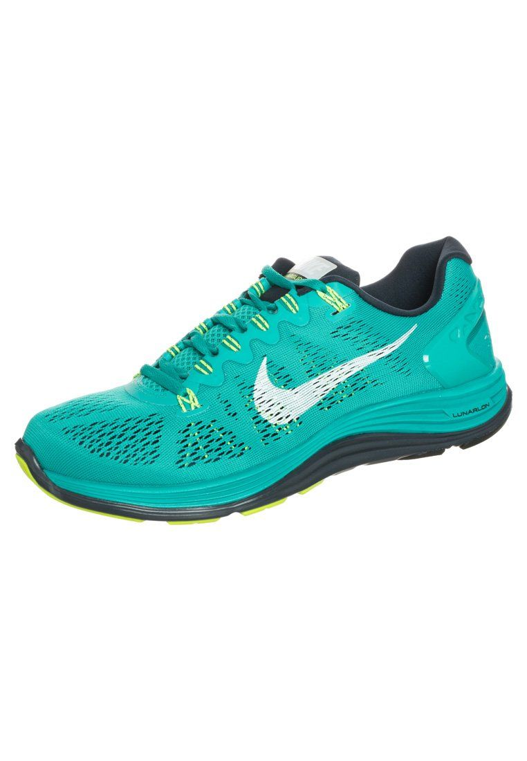 low cost cheap for sale good out x Nike Performance LUNARGLIDE+ 5 - Laufschuh Stabilität ...