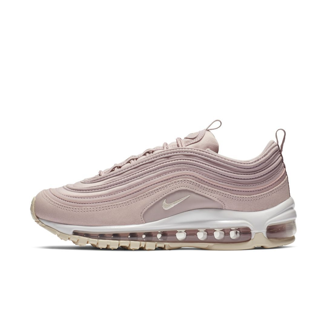 Nike Air Max 97 Premium Animal Women s Shoe Size 9.5 (Plum Chalk ... c3e1549d5