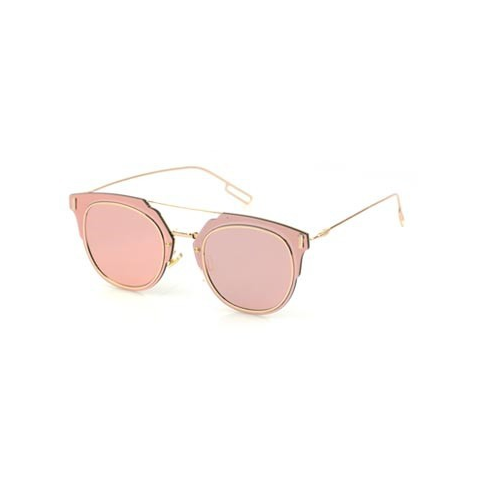 0af98efca The perfect rose colored #mirror #sunglasses great for any #summer #look  #fashiontip #styletips