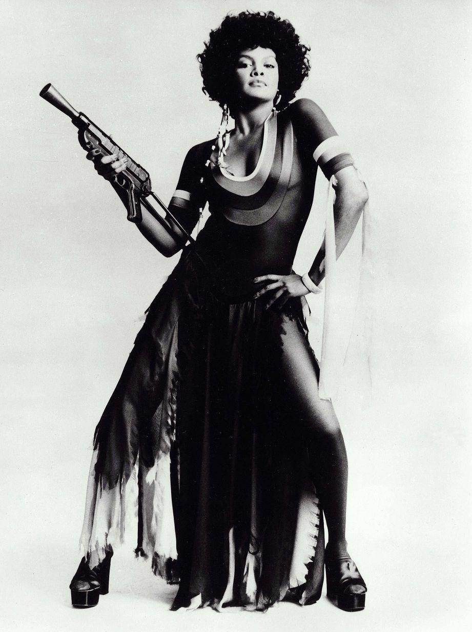 Super Seventies Black Actresses Vintage Black Glamour Black Is Beautiful