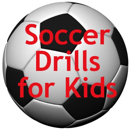 3 Powerful, Engaging And Fun Soccer Drills For Kids. http://www.bestsportresources.com/great-soccer-drills-for-kids/ #soccer #drills #sports