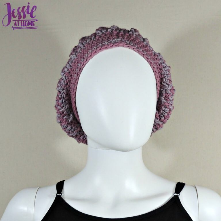 Vines and Twigs Slouch Hat | Pinterest | Slouch hats