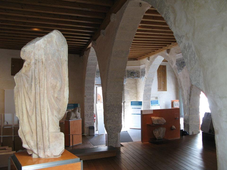 Resultado de imagen de Museo Histórico de Sagunto