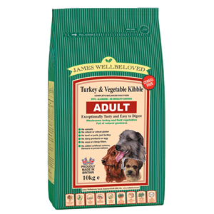 James Wellbeloved Grain Free Turkey Vegetable Dog Food 10kg Dog Food Coupons Dog Food Recipes Dog Food Recall