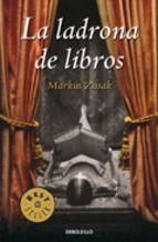 La ladrona de libros-Markus Zusak