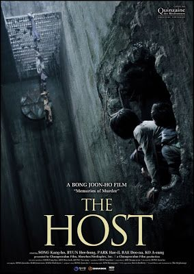 El Oscuro Rincon Del Terror The Host Gwoemul Scary Movies Movie Posters Streaming Movies