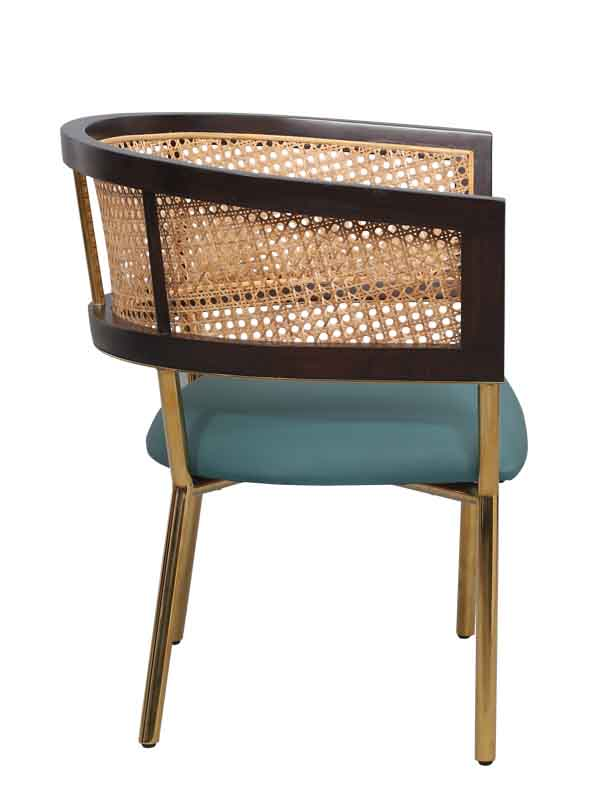 Chair Buy Portia Weave Chair Online in India at Best