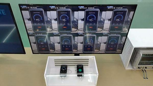 هاتف جديد قادم من الصين بتقنية ستحدث ثورة في الحياة