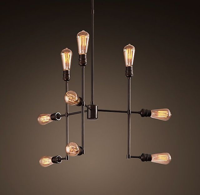 Great Pendant Lights To Brighten Your Kitchen Remodel In 2020 Vintage Chandelier Pendant