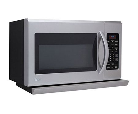2 0 Cu Ft Over The Range Microwave