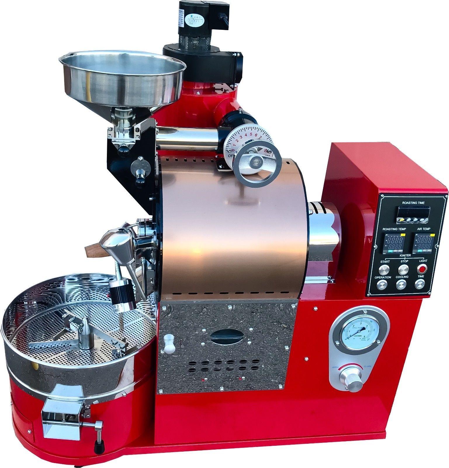 Coffee Roaster 4 lb Size Coffee grinder vintage, Coffee