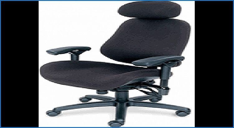 Fresh Ergonomic Office Chair For And Tall Furniture Design Ideas