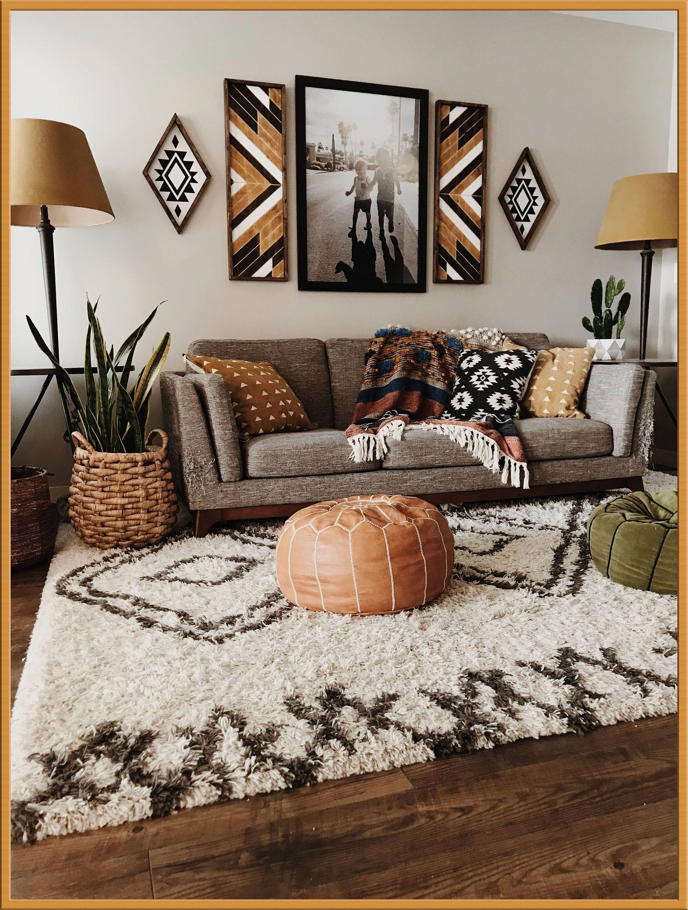 Have You Heard? Bohemian Homedecor Is Your Best Bet To Grow