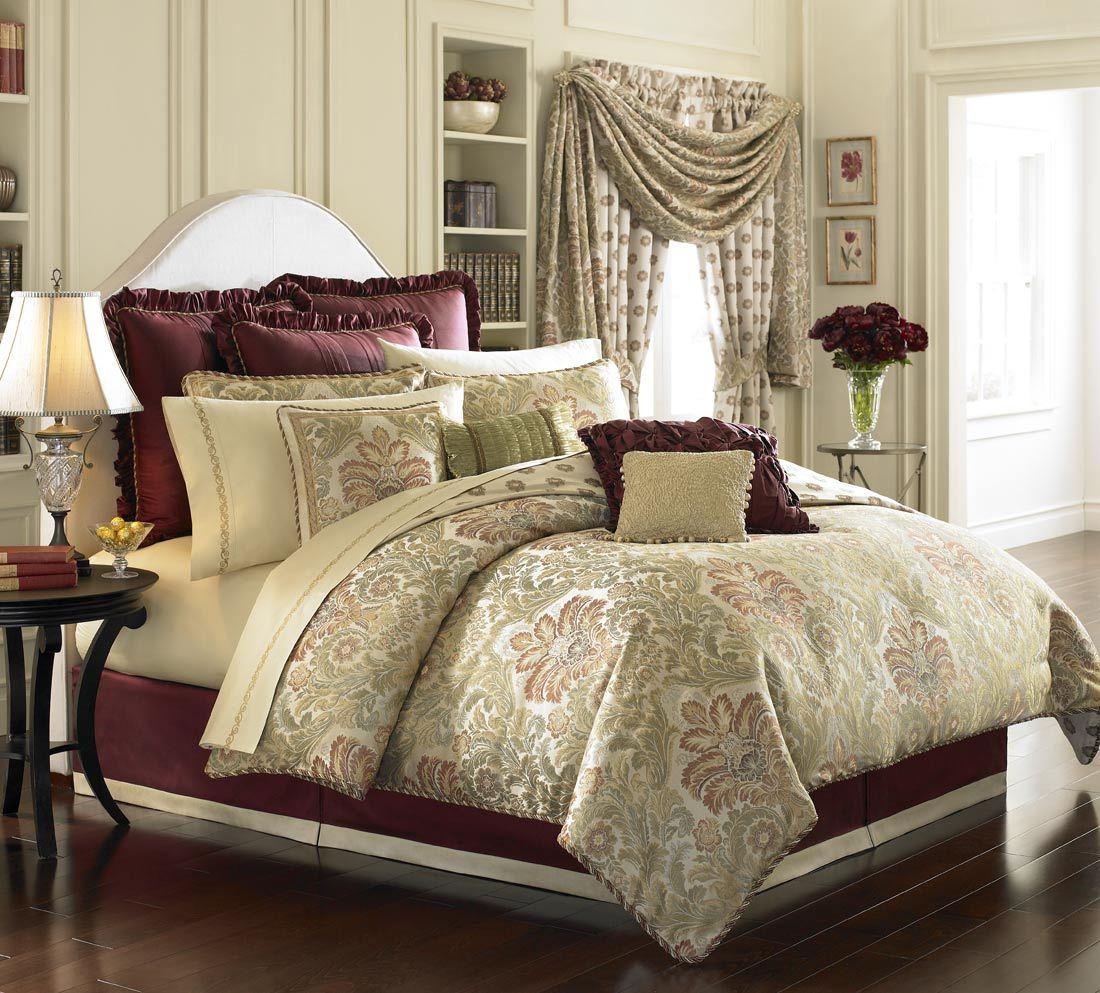 710ca6b4a2bca2361805f474d791d106 - Better Homes And Gardens Aberdeen Bedding Quilt