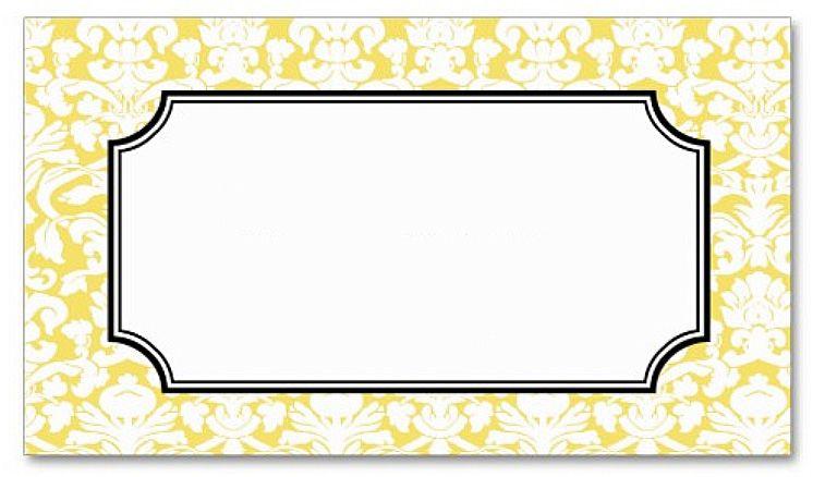 Border Designs For Business Cards Border Design Design