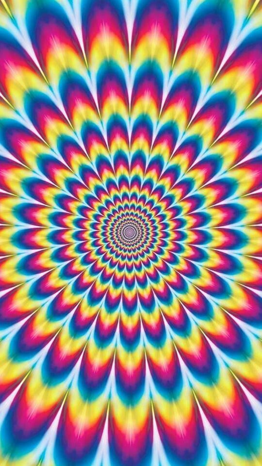 Optical Illusion Moving Wallpaper Iphone
