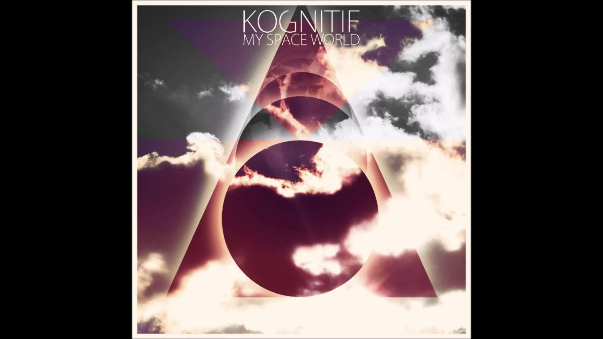Kognitif - My Space World LP [Full Album]