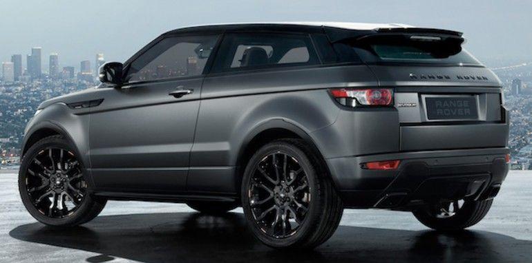 Silver Range Rover Evoque 2016 Range Rover Evoque Range Rover Evoque Coupe New Range Rover Evoque