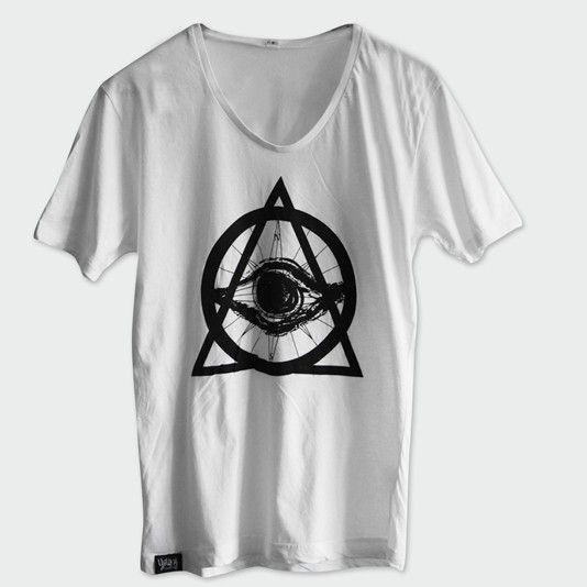 T-Shirt All Seeing Eye