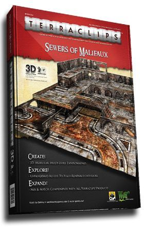 Sewers of Malifaux
