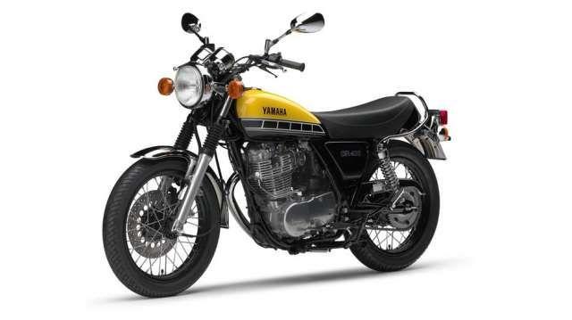 Mil Anuncios Com Yamaha Sr400 Venta De Motos De Segunda Mano Yamaha Sr400 Todo Tipo De Motocicletas Al Mejor Precio Yamaha Sr400 Yamaha Motorcycle