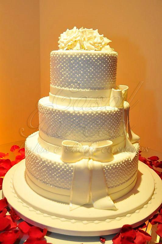 Casamento   Casal Garcia - Bolos   WEDDING CAKES   Pinterest ...