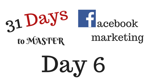 "Today's lesson in Facebook Marketing Mastery is all about making you the star of your page. So click on the button that says ""About"". It will be on the left side of your page and looks like this: The first topic to cover under the ""About"" section is ""Category"". This is where you can change the category …"