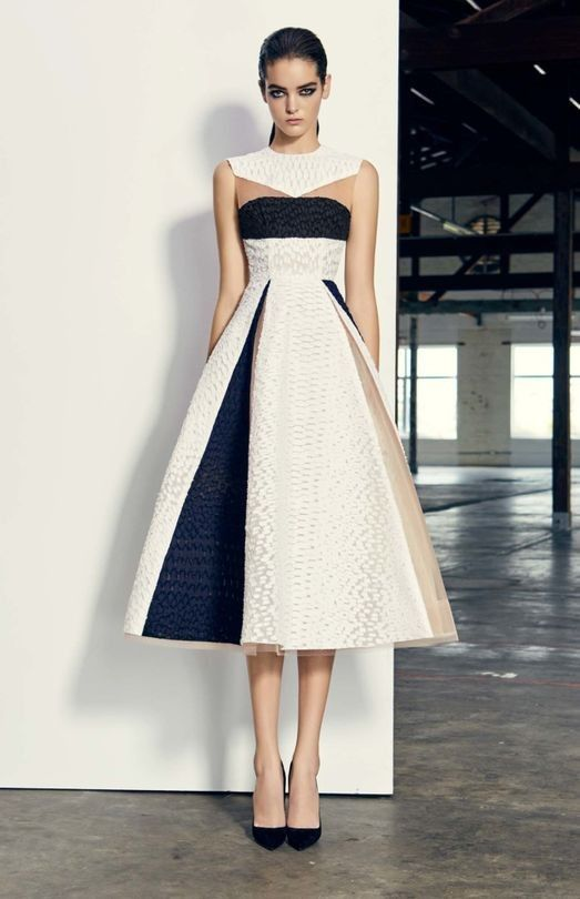 23dde579868 Alex Perry ready-to-wear autumn winter  17  18 - Vogue Australia