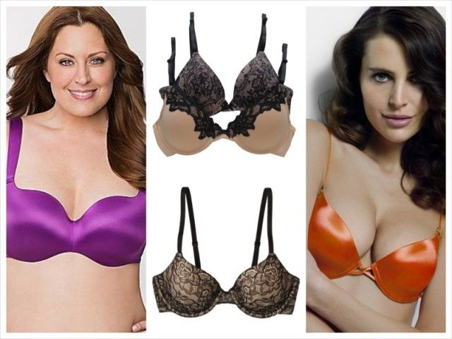 41a8472aafd Bra and cleavage tips for trans folks... Definitely. NuBra for the win.