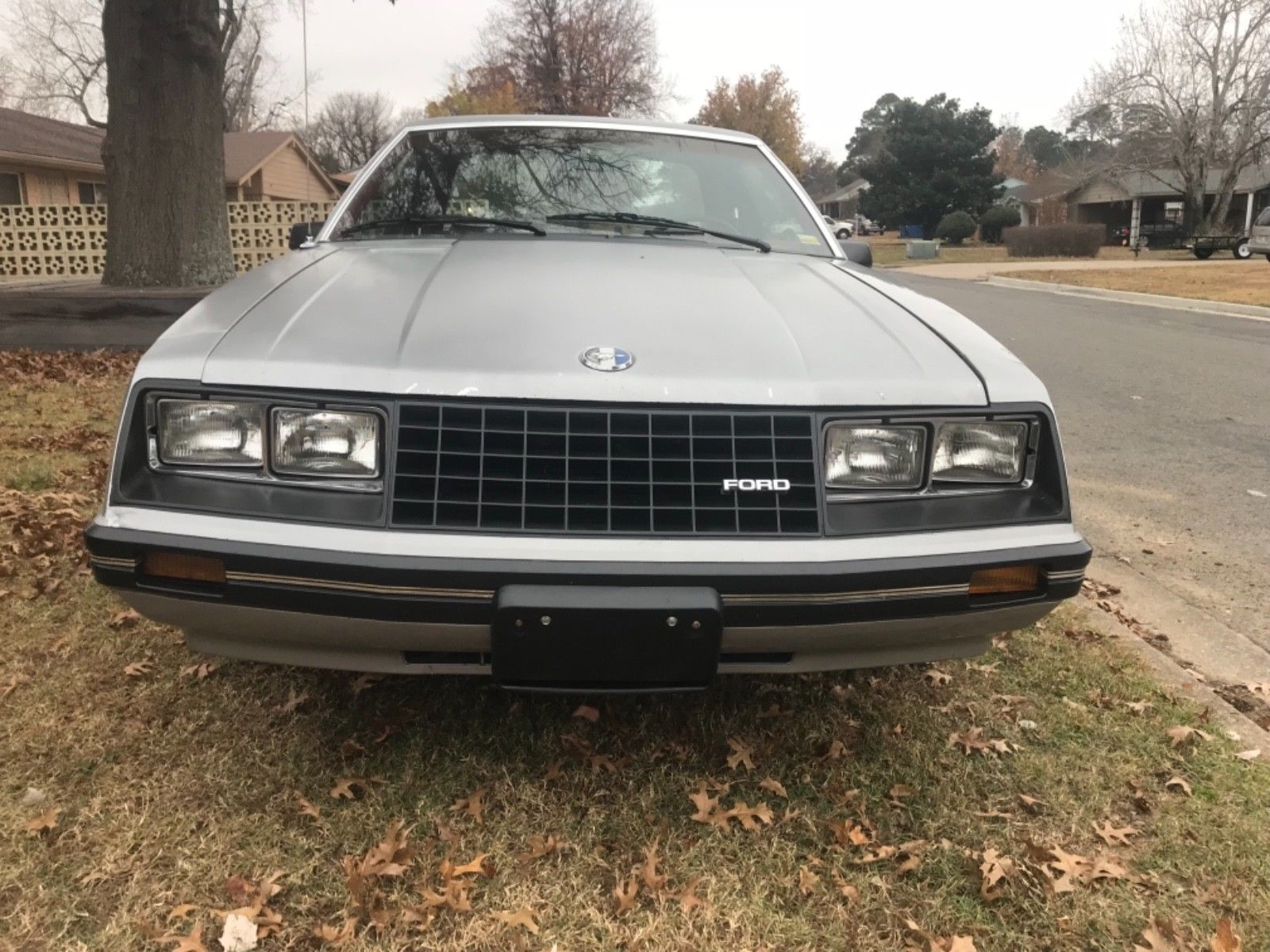 Nice Great 1979 Ford Mustang 1979 Ford Mustang 2door Low Miles 2017
