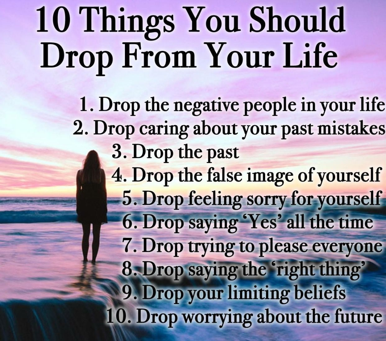 Pin By N Dunn On Quotes Feeling Sorry For Yourself Positive Quotes Negative People