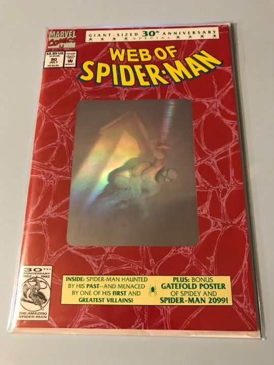 cool item marvel web of spiderman 90vf  spiderman