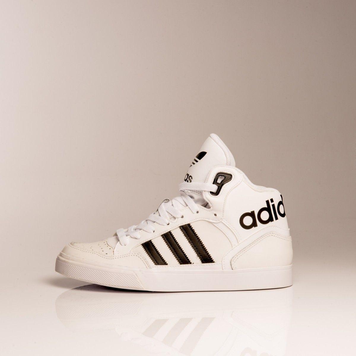 BOTAS ADIDAS EXTABALL W RUN - Adidas - Marca  73371e3400099